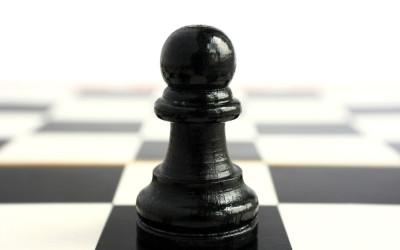 Litt om strategi