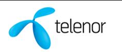 TELENOR - USP INNOVATION
